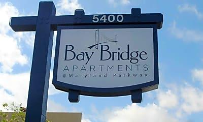 Bay Bridge, 1
