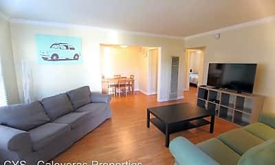 Living Room, 8819 Reading Ave, 0