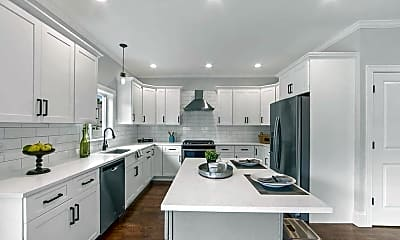 Kitchen, 10 Harrison St, 0