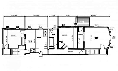 Patio / Deck, 179 Robbins St, 2