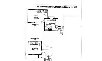125 Washington St, 2