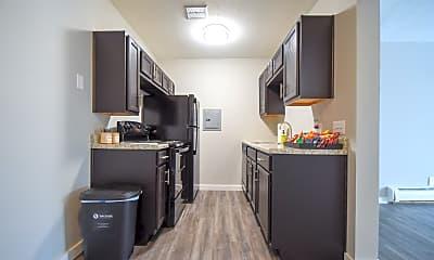 Kitchen, 2500 Place, 0