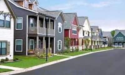 Aspen Heights Apartments, 0