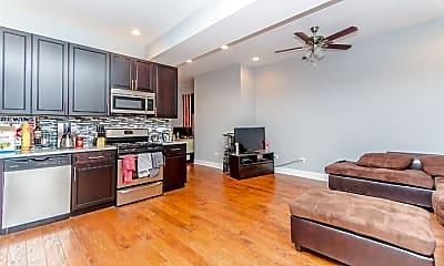 Kitchen, 2342 W Augusta Blvd, 1