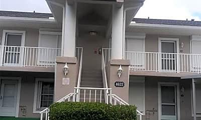 Building, 4622 SW 12th Pl 223, 1