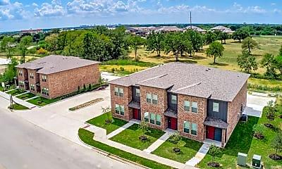 Building, 4089 Cross Park Dr, 2