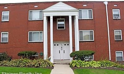 Building, 1805 Penn Ave, 2