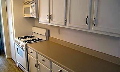 Kitchen, 8414 Briarwood Lane, 1