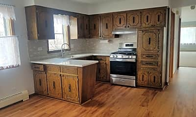 Kitchen, 5010 N Central Ave 3, 1