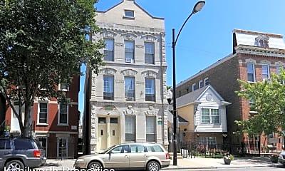 Building, 1837 S Allport St, 0