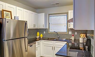 Kitchen, Enclave At Oakhurst, 1