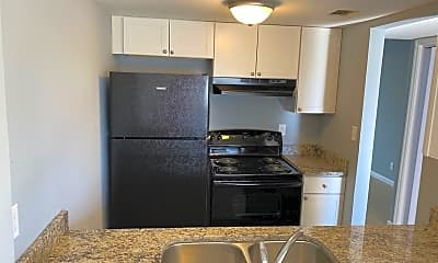 Kitchen, 909 Slater St, 1
