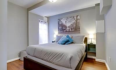 Bedroom, 413 2nd St SE, 1