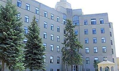 Building, Westbrook Place, 0