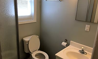 Bathroom, 111 Morton Ave, 2