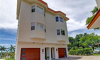 Building, 1575 Pinellas Bayway S 1575, 0