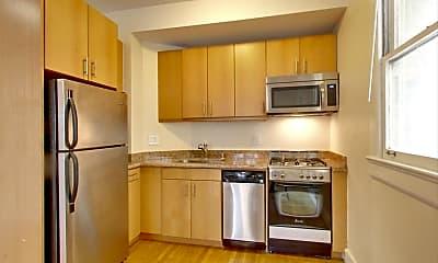 Kitchen, 790 California St, 0