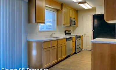 Kitchen, 2834 Grove Way, 1