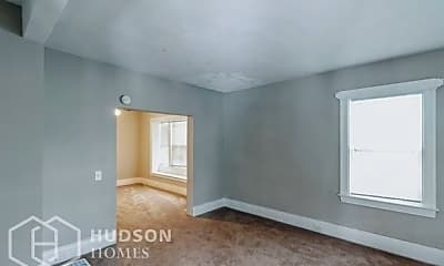Bedroom, 53 Finch St, 1