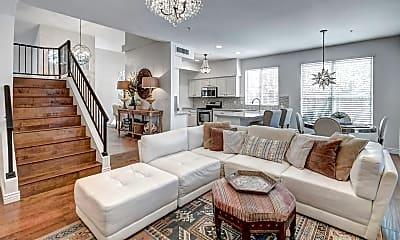 Living Room, 19016 N 90th Pl, 0