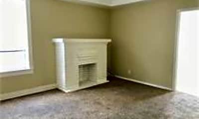 Bedroom, 1403 N Emporia Ave, 1