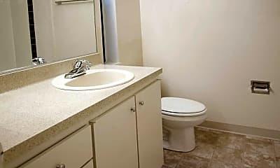 Bathroom, Ardendale, 2