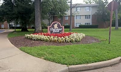 Charmwood Forest Apartments, 1