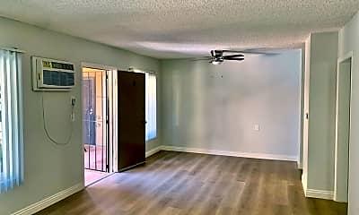 Living Room, 241 S Alexandria Ave, 1