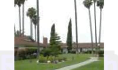 Orangewood Garden Apartments, 1