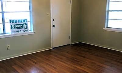 Living Room, 1622 Johnson St, 1