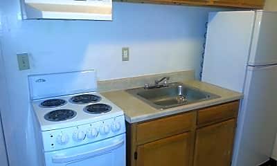 Kitchen, 246 Laurel St, 1