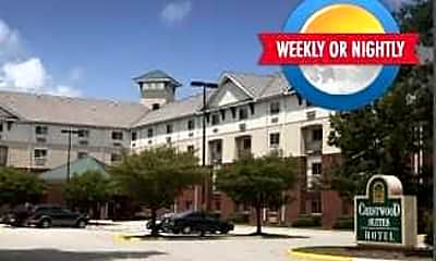 InTown Suites Plus - Newport News/Williamsburg (YNN), 0