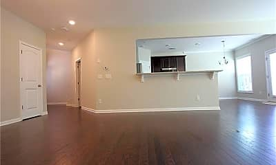 Living Room, 1264 Elderwood Way, 1