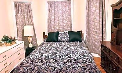 Bedroom, 2015 Greenwood St, 2