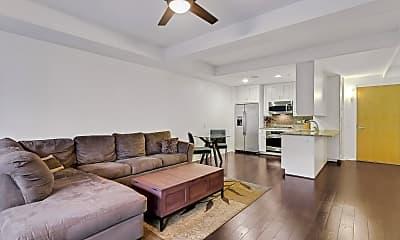 Living Room, 7131 E Rancho Vista Dr 3003, 1