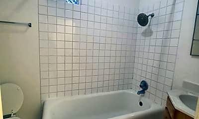Bathroom, 1987 California St, 2