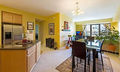 Dining Room, 500 E Grant St 408, 0