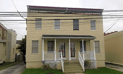 Building, 356 Hall St, 0