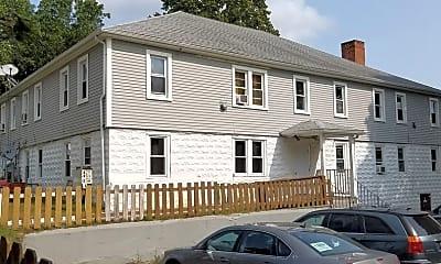 Building, 18 Prospect Ave, 0