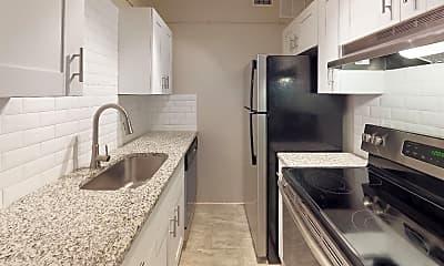 Kitchen, 916 S. Rome Avenue, 0