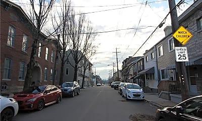 Building, 4840 Hatfield St, 2