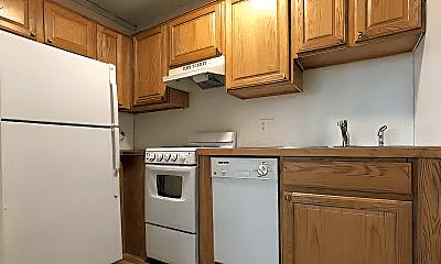 Kitchen, 151 North St, 1