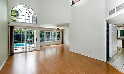 Living Room, 4099 Keanu St, 1