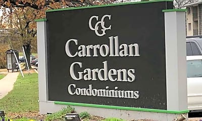 Community Signage, 5422 85th Ave 202, 0