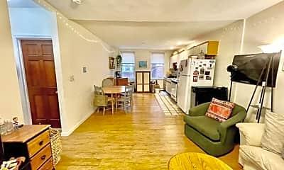 Living Room, 4 Fleet St, 0