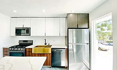 Kitchen, 6307 Elgin Street, 0