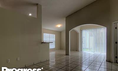 Living Room, 8344 Fort Thomas Way, 1
