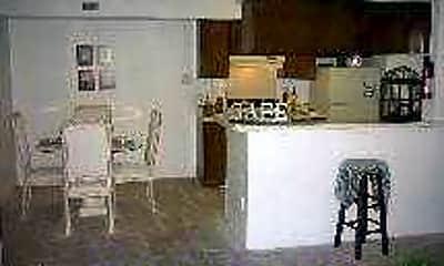 Kitchen, Villa Ana, 1