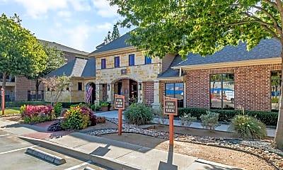 Estates at Vista Ridge Apartments, 1