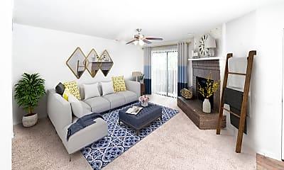 Living Room, Bella Via, 0